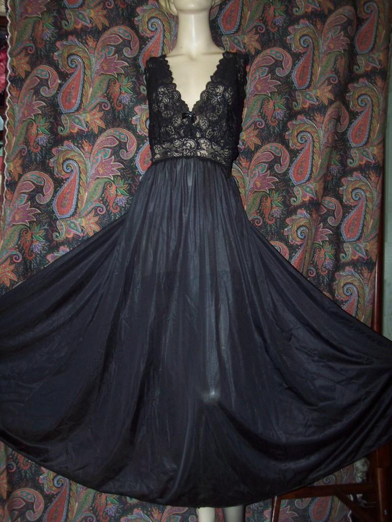 ebay black lace
