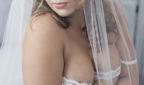 Boudoir Coterie Best Boudoir for brides in Bay Area