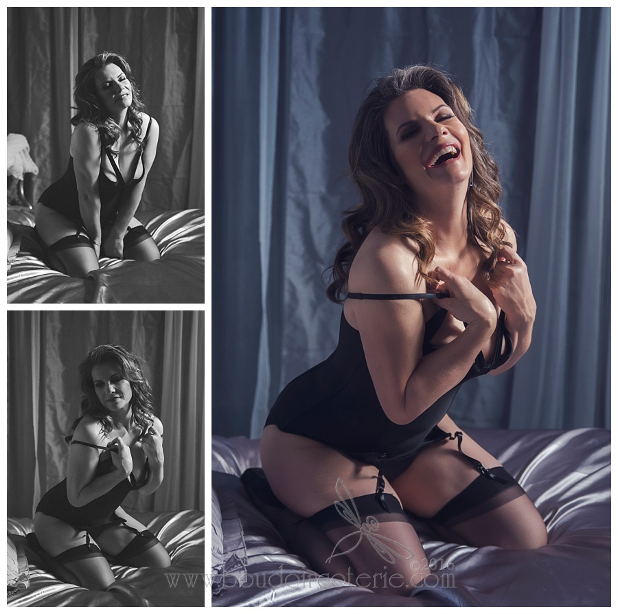 Best San Jose Bay Area Boudoir Photographer