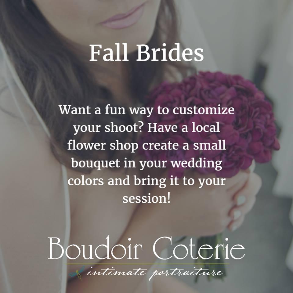 brides, bridal, boudoir, flowers, photos