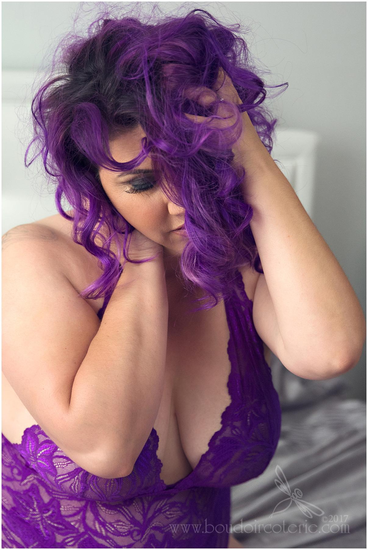 San Jose Boudoir Photographer where to take sexy photos Best portraits